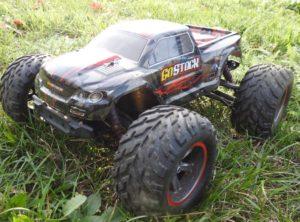 Ferngesteuertes Auto - Monstertruck